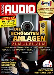 Audio-Abo