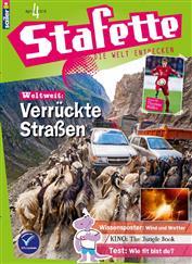 Stafette-Abo