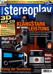 Stereoplay-Abo