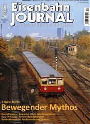 Eisenbahn-Journal-Abo