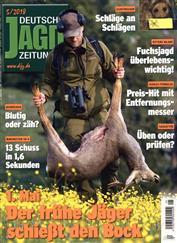 Deutsche-Jagdzeitung-Abo