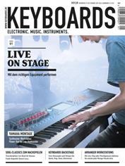 Keyboards-Abo