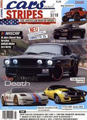 Cars-und-Stripes-Magazin-Abo