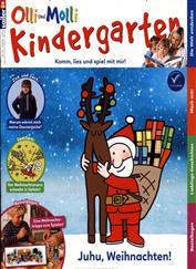 Olli-und-Molli-Kindergarten-Abo