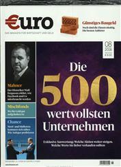 Euro-Finanzen-Abo