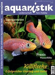 Aquaristik-Abo