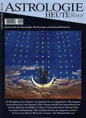 Astrologie-Heute-Abo