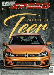 VW-Speed-Abo