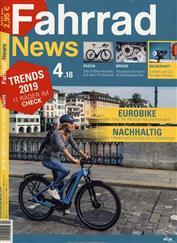 Fahrrad-News-Abo