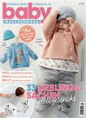 Baby-Maschenmode-Abo