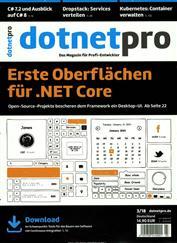 Dotnetpro-Abo