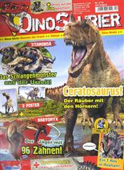 Dinosaurier-Abo
