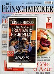 FEINSCHMECKER-Abo