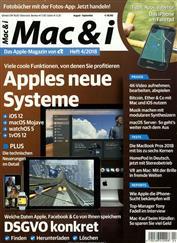 Mac-und-I-Abo