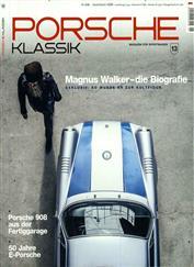 Porsche-Klassik-Abo