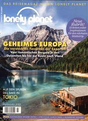 Lonely Planet Deutschland