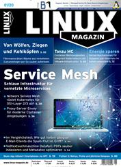 Linux-Magazin-No-Media-Abo