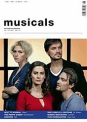 Musicals-Abo