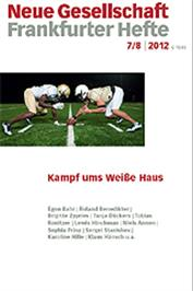 Frankfurter-Hefte-Abo