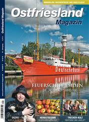 Ostfriesland-Magazin-Abo