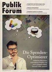Publik-Forum-Abo