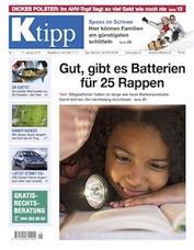 K-Tipp-Abo