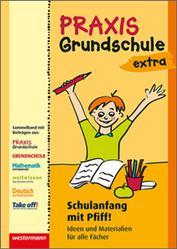 Praxis-Grundschule-Abo