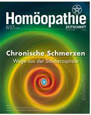 Homoeopathie-Zeitschrift-Abo