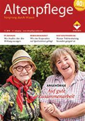 Altenpflege-Abo
