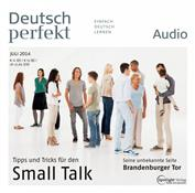Deutsch-Perfekt-Audio-CD-Abo