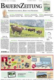 BauernZeitung-Nordwestschweiz-Abo