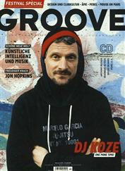 Groove-Abo