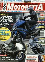 Motoretta-Abo