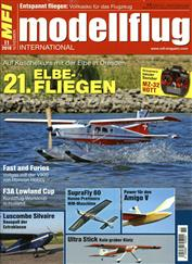 MFI-Modellflug-International-Abo