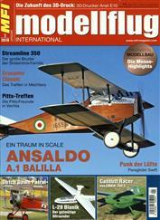 MFI-Modellflug-International-Abo