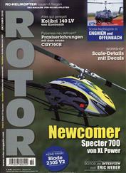 Rotor-Abo
