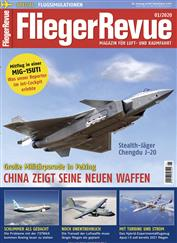 Fliegerrevue-Abo