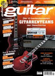 Guitar-Abo