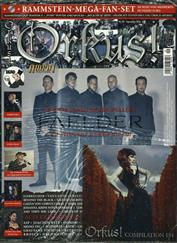 Orkus-Abo