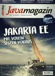 Java-Magazin-Abo
