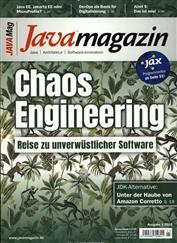 Java-Magazin-Abo