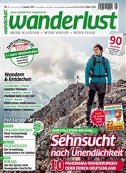Wanderlust-Abo
