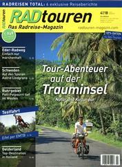 Radtouren-Abo