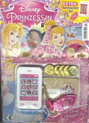 Disney-Prinzessin-Abo