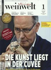 Weinwelt-Abo