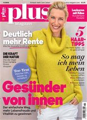 Plus-Magazin-Abo