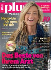 Plus-Magazin-Abo