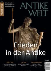 Antike-Welt-Abo
