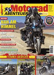 Motorrad-Abenteuer-Abo