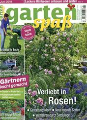 Gartenspass-Abo